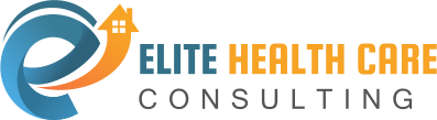 ELITE HealthCare Consulting - Logo